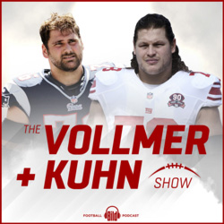 The Vollmer and Kuhn Show